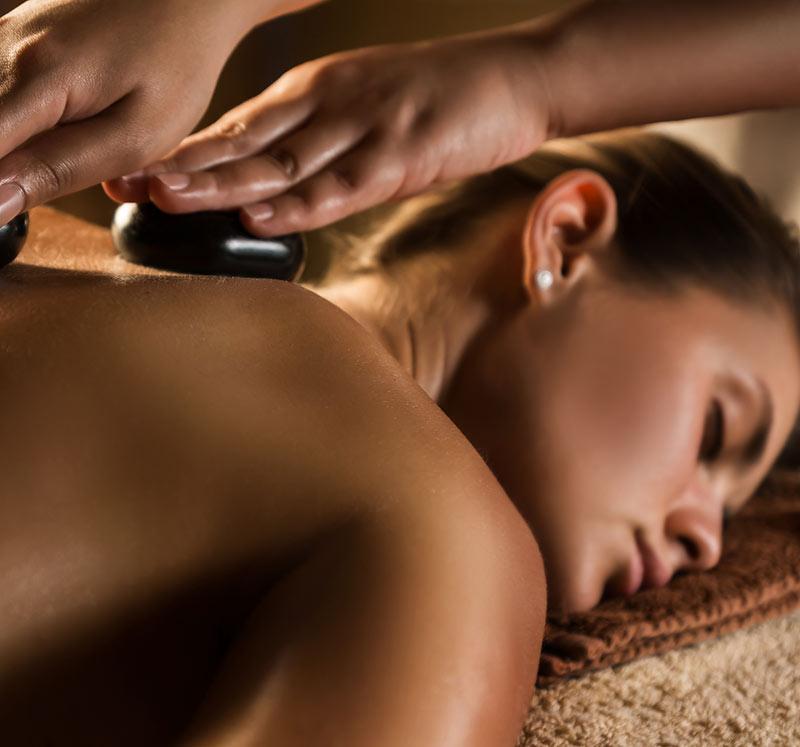 Thai massage husum